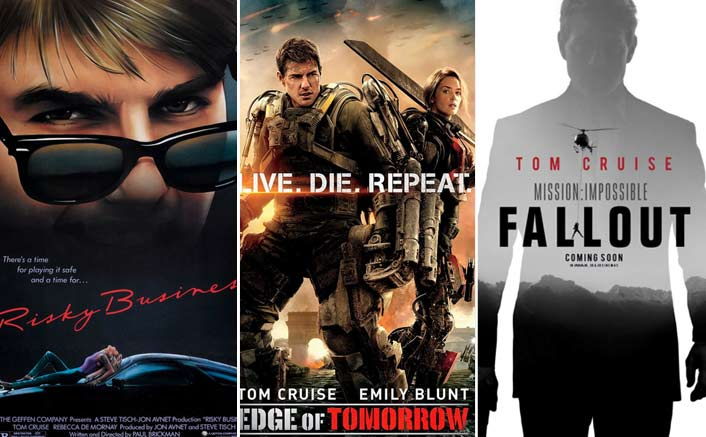Mission: Impossible - Fallout Archives | Koimoi Koimoi706 × 437Search by image As Mission Impossible: Fallout Arrives Here Are 6 Tom Cruise Movies.