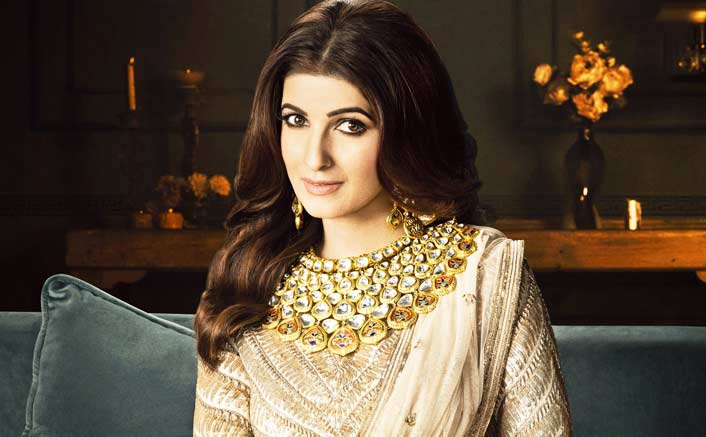 Twinkle Khanna doesn't support the idea of menstrual leave