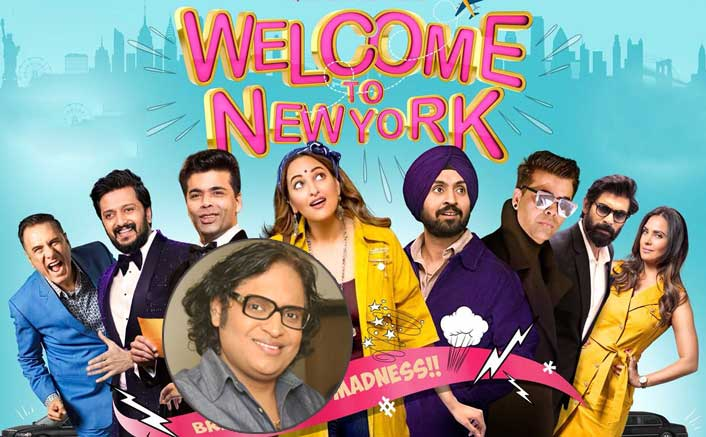 Vashu Bhagnani opens up on 'Welcome To New York' row