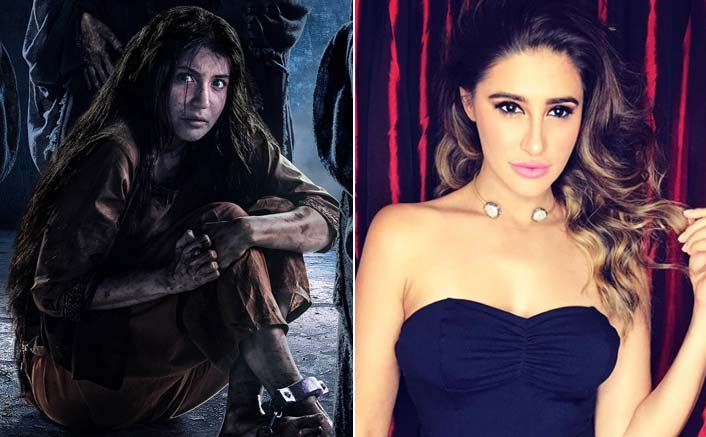 After Anushka Sharma, Nargis Fakri to star in a horror film titled 'Amaavas'