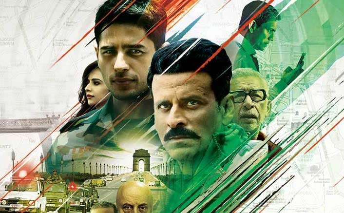 Movie Review Neeraj Pandey Shares An Important Message Just Hold