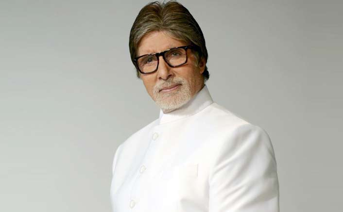 Sr. Bachchan warns to quit Twitter after SRK becomes most followed