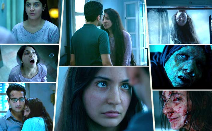 Anushka Sharma's Pari Trailer: And The Scariest Trailer Of The Year Award Goes To.....