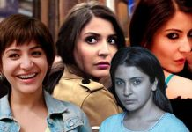 Anushka Sharma's Pari: Where It'll Stand In The List Of Her Top 10 Highest Grossing Movies?