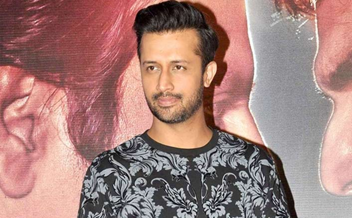 Atif refuses to promote Bollywood song, says film's producer