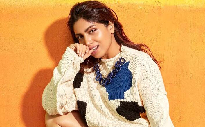Bhumi Pednekar Makes It To The Forbes' 30 Under 30 List!