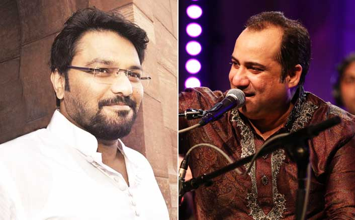 BJP MP Babul Supriyo Demands Rahat Fateh Ali Khan Song Banned