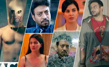 Blackमेल Tailer: Who Blackmails Whom? Irrfan Khan Will Leave You Puzzled