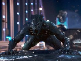Black Panther Holds Well At The Indian Box Office Despite Aiyaary