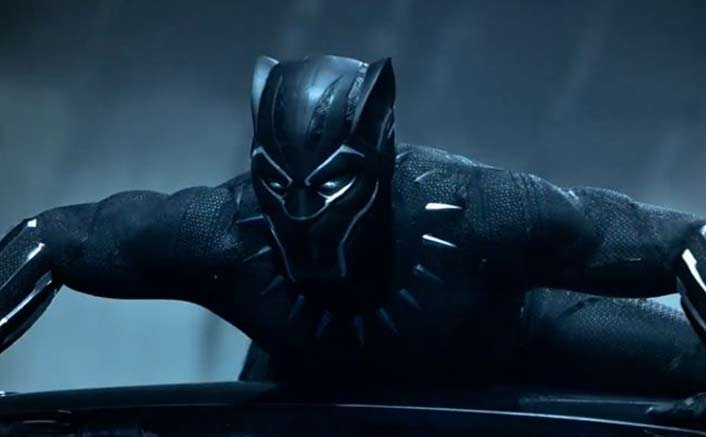 Black Panther Indian Box Office: Stands Strong As A Rock