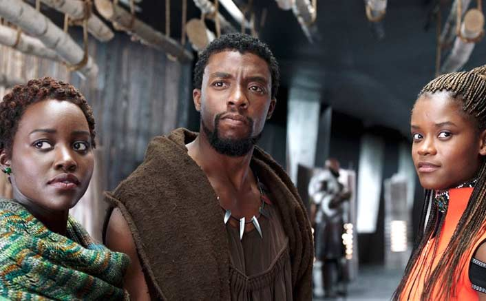 Black Panther Indian Box Office Update: Off To A Roaring Start