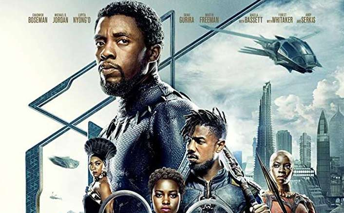 Black Panther Movie Review: This Happens When Marvel Takes An Off Road