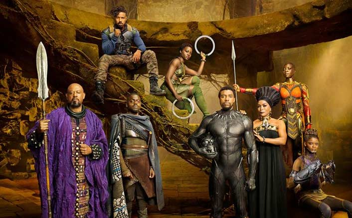 Black Panther Is Ruling The Indian Box Office This Week