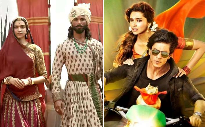 Box Office - Padmaavat has an excellent second weekend, set to go past Chennai Express lifetime this week