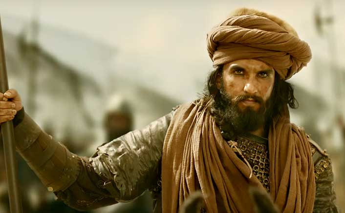 Box Office - Padmaavat gears up to enter 200 Crore Club today