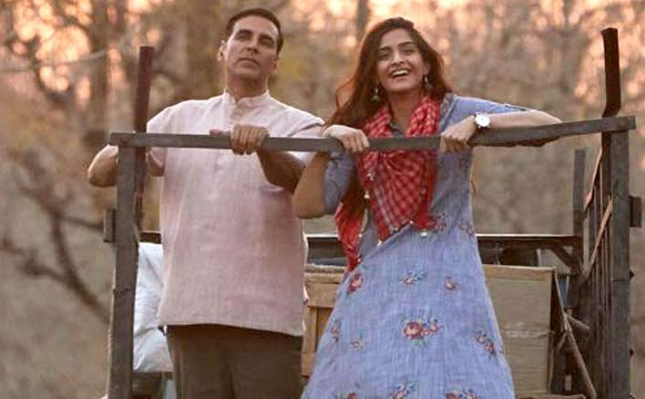 Box Office - PadMan grows over good word of mouth, should sustain well during weekdays
