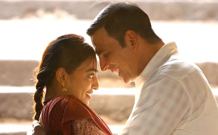 Box Office - PadMan is maintaining steady pace