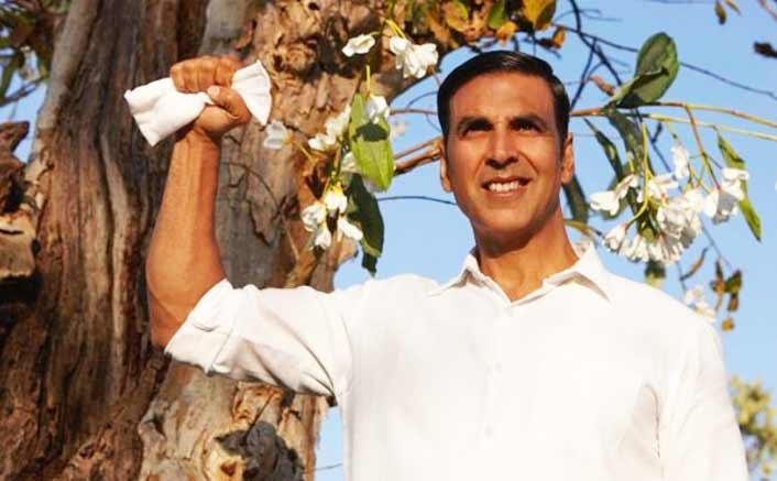Box Office - PadMan stays stable, should bring in sustained collections today too