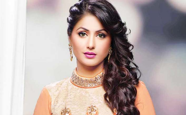 Breaking stereotyped image of 'bahu' was a challenge: Hina Khan