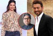 Deepika Padukone, Irrfan Khan's Gangster Drama Gets Postponed; Vishal Bhardwaj Confirms