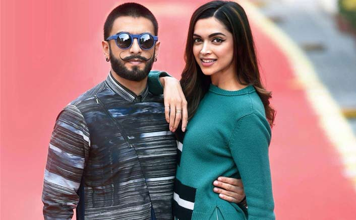 Deepika Padukone On Her Padmaavat Co-Star Ranveer Singh: I'm Yet To See An Actor With So Much Sincerity