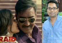 Director Raj Kumar Gupta comments on the casting for Raid
