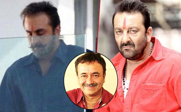 Dutt Biopic Update: This Is When Sanju Baba Wants To Release The Trailer Of The Film