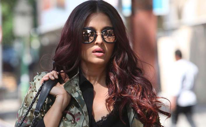 Fanne Khan: Relish On The First Look Still Of Aishwarya Rai Bachchan From The Film