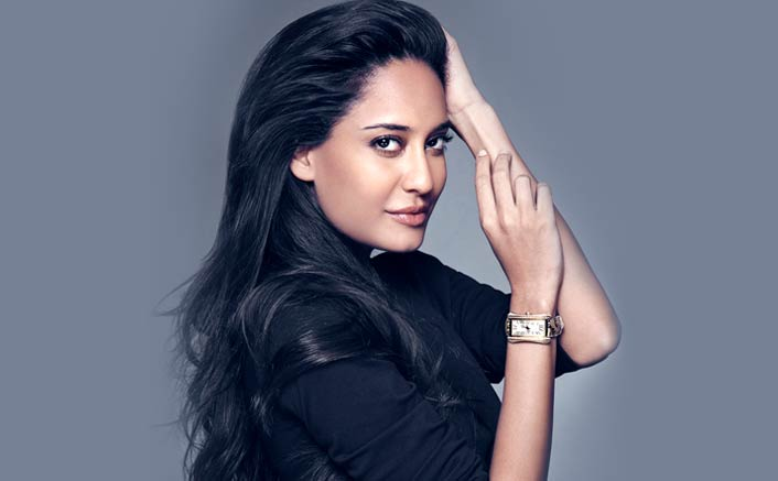 Lisa Haydon teams up with beauty brand to talk about women's challenges
