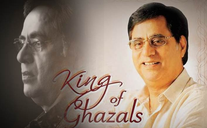 Happy Birthday Ghazal King Jagjit Singh