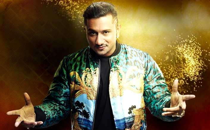 Honey Singh's revamped his own song Haye Mera Dil and it is just amazing!