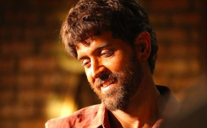 Hrithik Roshan's First Look As Anand Kumar Will Leave You Wanting For More!
