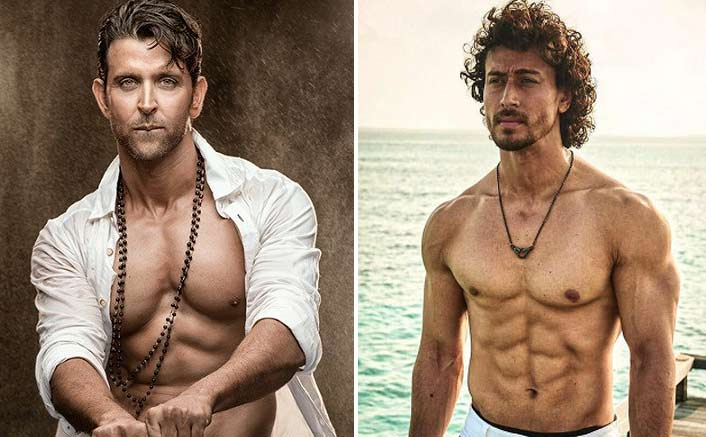 Hrithik-Tiger's actioner to release on October 2, 2019