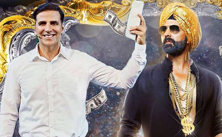 Jolly LLB 2 Becomes 4th Highest Opening Weekend Grosser For Akshay Kumar