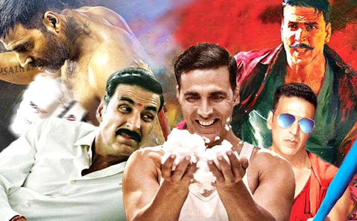 Will Padman Be the Highest Opener In Akshay Kumar's List Of Opening Day Collections