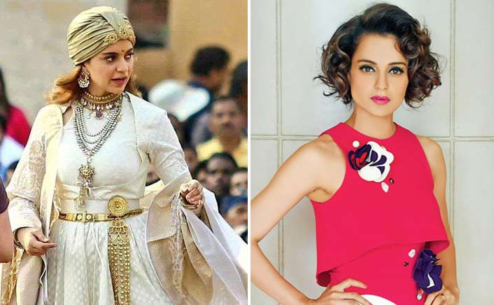 Kangana Rananut's Manikarnika: The Queen Of Jhansi Faces Opposition!