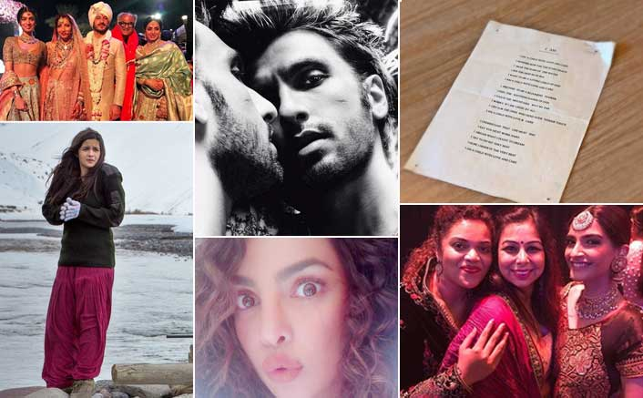 Koimoi's Daily Dose With Chai​: ​Deepika Padukone's New Hobby, Ranveer's Kiss & Much More!