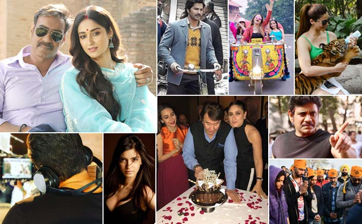 Koimoi's Daily Dose With Chai: Salman Turns Director For Race 3, Alia-Ranbir's Session & Much More!