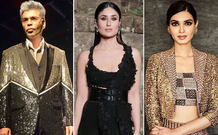 Lakme Fashion Week 2018 Celebrities Who Turned Showstoppers For Their Favorite Designers This Season