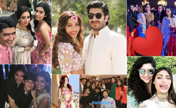 Mohit Marwah's Wedding Functions! All You Need To Know