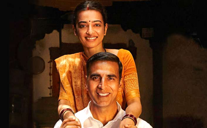 Morning Occupancy: Akshay Kumar's Padman Has A Decent Start At The Box Office