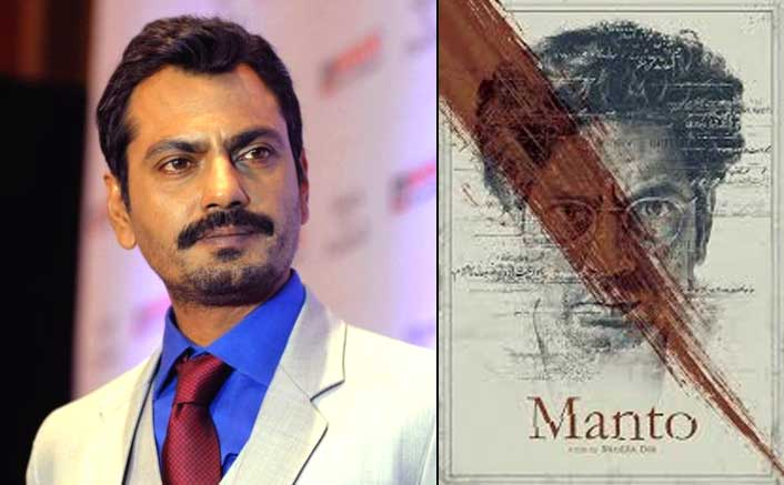 Nawazuddin Siddiqui makes Manto popular!