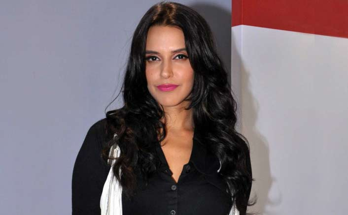 Neha Dhupia excited to work in Pradeep Sarkar's next