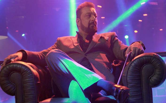 News For All Sanjay Dutt Fans; The Release Date Of Saheb, Biwi Aur Gangster 3 Is Out!