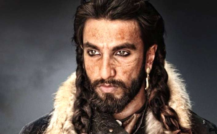 'Padmaavat' will always be a gem in my filmography: Ranveer