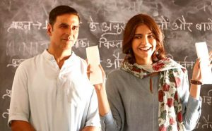 Padman Movie Review Quicker
