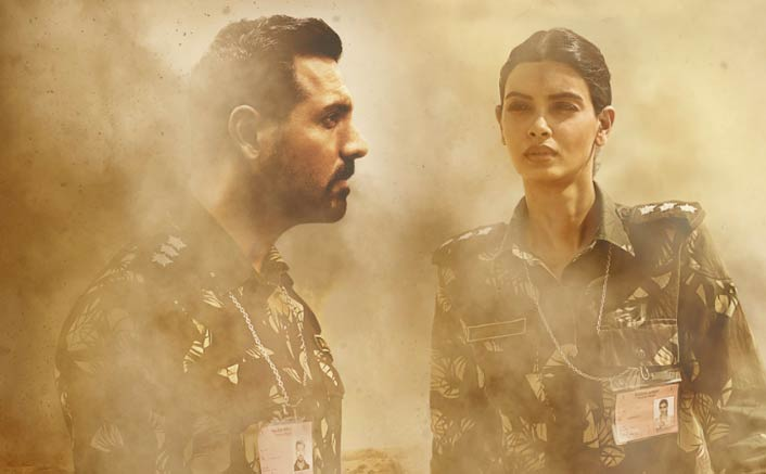 Parmanu To Avoid Clash? To Get Postponed For The 4th Time