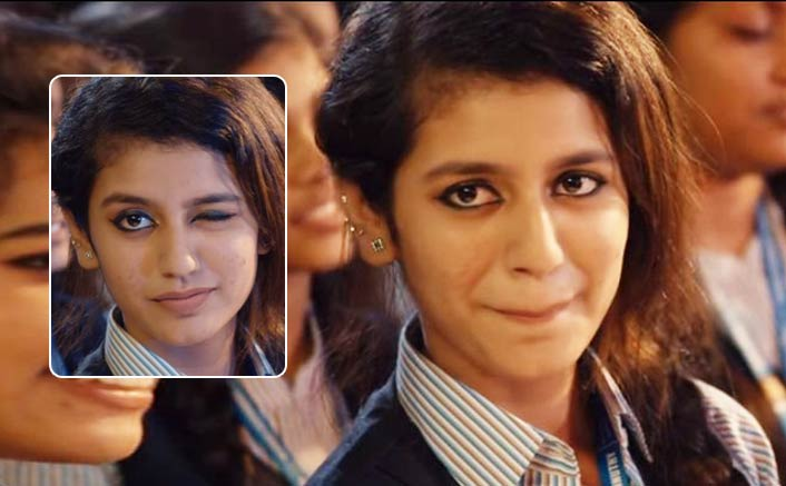 Priya Prakash Varrier: Fun Trivia You Still May Be Unaware About This Internet Sensation