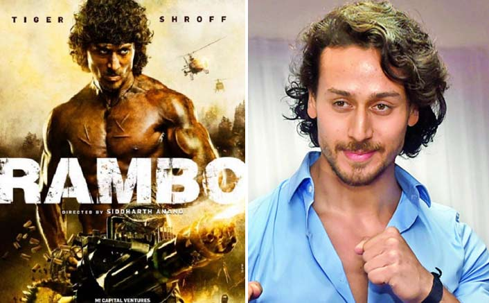 Rambo: Here's Why This Tiger Shroff Film Will Go On Floors