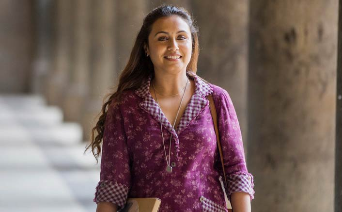 Rani Mukeji's Hichki Gets Postoponed, Here's Why!